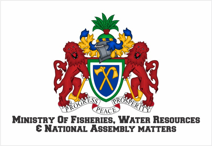Ministry of Fisheries, Water Resources & National Assembly Matters
