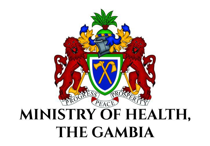 Ministry of Health, Gambia
